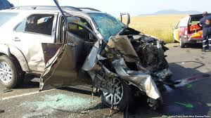 south african road accidents on rise