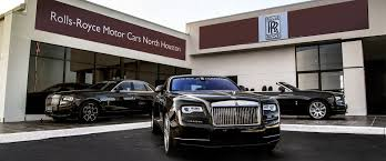 inside rolls royce new u0026 pre owned rolls royce dealer houston tx