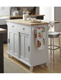 crate and barrel kitchen island stunning bathroom belmont mint kitchen island home design ideas and