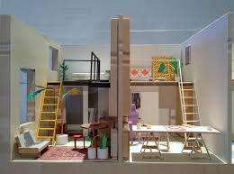 Space Saving House Plans Museum Of The City Of New York What I Do
