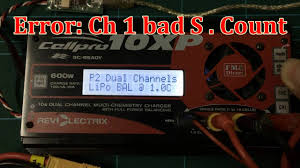 Bad S Cellpro 10xp Ch1 Bad S Count Youtube