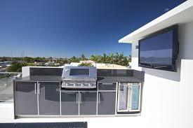 outdoor kitchens u0026 bbq brisbane u0026 sunshine coast new designs
