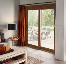 Patio Interior Design Sliding Patio Doors Great Lakes Window