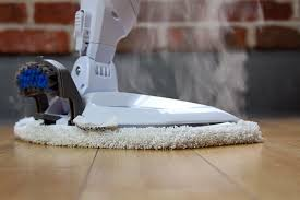 how to use a steam mop efficiently if you want clean floors