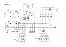 motorcycle universal gear indicator electronics lab