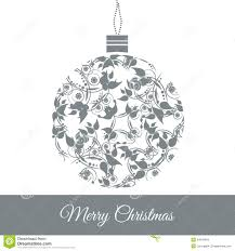 graphic design christmas ball stock images image 34618494