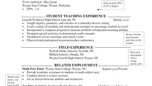 resume for high students templates for powerpoint resume how torite for teens sles of resumes highschool students