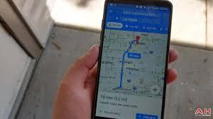 Google Maps Rotate Google Maps Still Years Ahead Of Apple Maps Cartographer