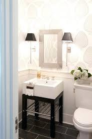 bathroom with wallpaper ideas bathroom wallpaper ideas 451press