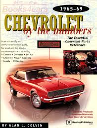 chevrolet camaro manuals at books4cars com
