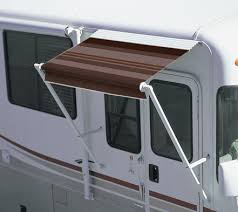 Rv Awning Protector Over The Door Carefree Of Colorado