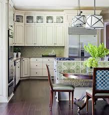 grayish blue banquette spacious kitchen ideas dark blue chair and