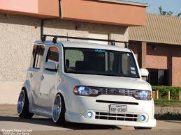 nissan cube 2014 changing the game anthony u0027s nissan cube