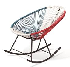 Patio Rocking Chair Andre Patio Rocking Chair Furniture Home Décor Fortytwo
