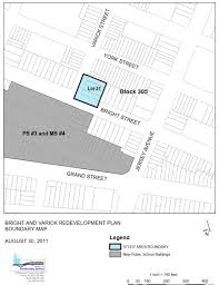 Map Of Jersey City Developer Wins Opponents Lose The Story Of Jersey City U0027s First