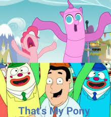 Family Guy Meme - 1016879 airdancer al harrington back to the future cute