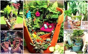 Dish Garden Ideas 10 Diy Garden Ideas For The Amazing Backyards 9 Diy Home