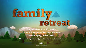 family retreat marriage and family