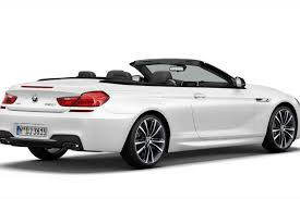2014 bmw 640i convertible 2014 bmw 6 series model year updates