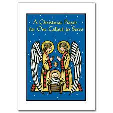 christmas blessings to you sister christmas card