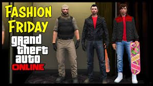 Marty Mcfly Costume Gta 5 Online Fashion Friday Negan The Walking Dead Marty Mcfly