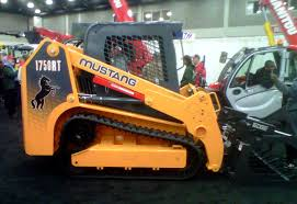 mustang manufacturing company inc mustang manufacturing co tractor construction plant wiki