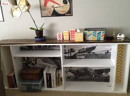 Black Billy Bookcase Transform Your Ikea Billy Bookcase With These 11 Fun Diy Projects