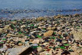 beach of glass sea glass beach hamilton 2018 all you need to know before you go