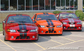 roush mustang forum timeline 2004 roush mustang the mustang source