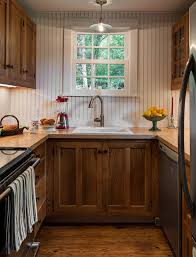 wainscoting backsplash kitchen wainscot backsplash kitchen traditional with bead board kitchen