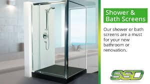 Direct Shower Door Shower Screens Direct Shower Screens 2 16 Donaldson St Wyong