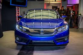 honda civic 2016 coupe 2016 honda civic coupe first impressions news cars com