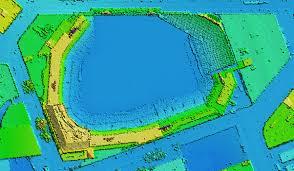 Fenway Map Lidar Data Pictures Lidar Blog