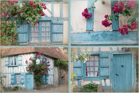 french country decor on french country cottage 12219