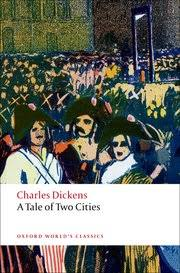 a tale of two cities charles dickens oxford university press