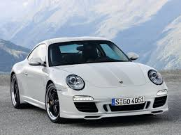 Porsche 911 White - porsche 911 sport classic 2010 pictures information u0026 specs