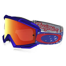 motocross goggles for glasses oakley proven mx goggles tld starburst rwb oo7027 24