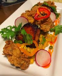 John Besh Fried Chicken by Silver Slipper New Chef Amazing Ideas Da U0027 Stylish Foodie
