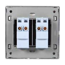 Modern Electrical Switches For Home Online Shop 1 Way Home Light Switch 250v 10a Modern Electrical