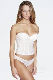 bridal bra sweetheart lace corset bridal bra 7759