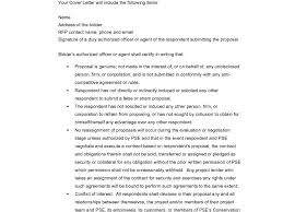 download sample proposal cover letter haadyaooverbayresort com