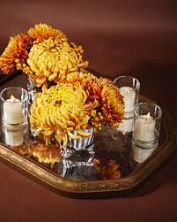 65 thanksgiving centerpiece ideas shelterness