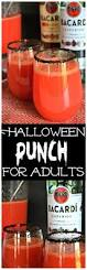 halloween punch for adults only the cards we drew