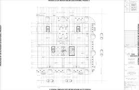 Autodesk Floor Plan Rafeel Nasir Portfolio