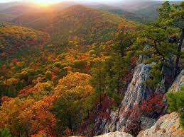 Oklahoma scenery images 42 best autumn colors of mccurtain county images jpg