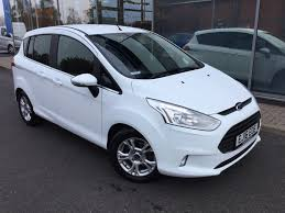 used ford cars london hampshire and essex from think ford part of