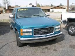 1994 Gmc Sierra Interior 1994 Gmc Sierra 1500 For Sale Carsforsale Com