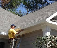 st louis gutter cleaners repair installation company