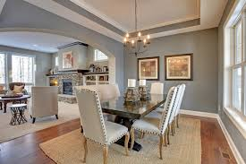 Dining Room Ceiling Ideas Ceiling Designs Add Character To New Homes Gonyea Homes