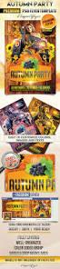 thanksgiving party flyer autumn party flyer psd template facebook cover u2013 by elegantflyer